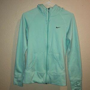 EUC Nike jacket women's size XS